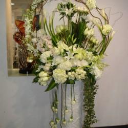 سفير-زهور الزفاف-أبوظبي-4