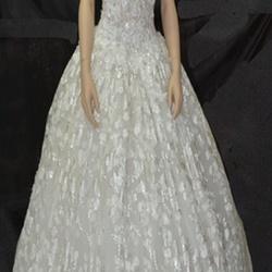 الورود-فستان الزفاف-أبوظبي-6