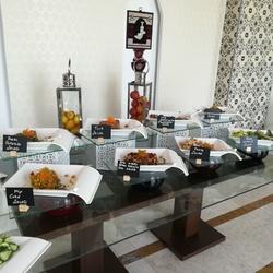 هيتام الشيف التنفيذي خدمات المطاعم والمطاعم-بوفيه مفتوح وضيافة-مسقط-6