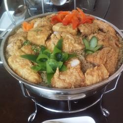 هيتام الشيف التنفيذي خدمات المطاعم والمطاعم-بوفيه مفتوح وضيافة-مسقط-2