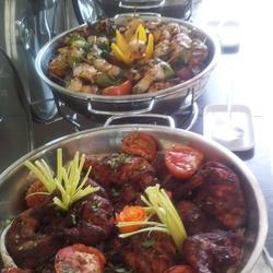 هيتام الشيف التنفيذي خدمات المطاعم والمطاعم-بوفيه مفتوح وضيافة-مسقط-4