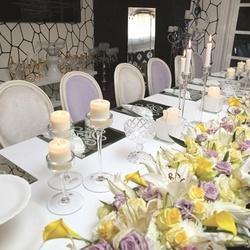 شركة وصول لتنظيم المناسبات-كوش وتنسيق حفلات-الدوحة-2