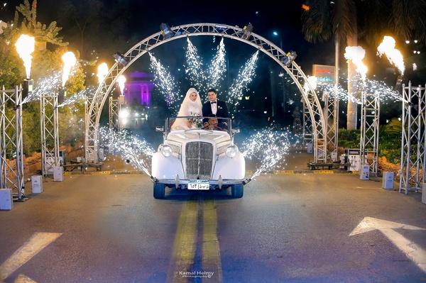 كمال حلمي للتصوير - التصوير الفوتوغرافي والفيديو - القاهرة