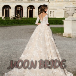 Moon Bride -Wedding Gowns-Dubai-6