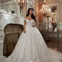 Moon Bride -Wedding Gowns-Dubai-1