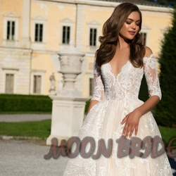 Moon Bride -Wedding Gowns-Dubai-5