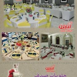 مطاعم صدف الايراني اصيل-بوفيه مفتوح وضيافة-مسقط-3