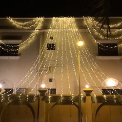 بربس لانارة الافراح-كوش وتنسيق حفلات-المنامة-2