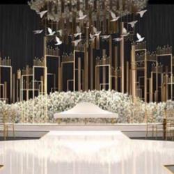 العرس الملكي لتنظيم الحفلات - ابو ظبي-كوش وتنسيق حفلات-أبوظبي-1