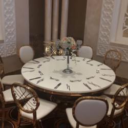 العرس الملكي لتنظيم الحفلات - ابو ظبي-كوش وتنسيق حفلات-أبوظبي-2