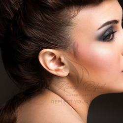 نانسي رفعت-الشعر والمكياج-القاهرة-4