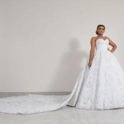 صبا فاشن سنتر-فستان الزفاف-المنامة-2