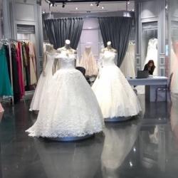 الدقر كوتور -فستان الزفاف-أبوظبي-1