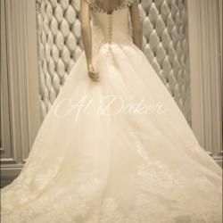 الدقر كوتور -فستان الزفاف-أبوظبي-3