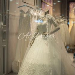 Al Daker couture-Wedding Gowns-Abu Dhabi-6