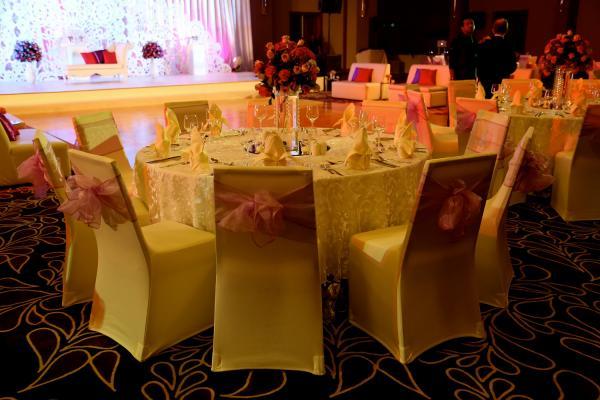 ريمجيم لتنظيم المناسبات - كوش وتنسيق حفلات - دبي
