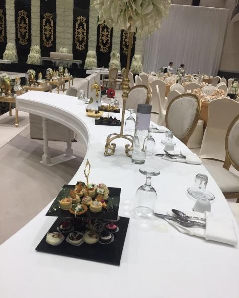 بيتالو ويدنق  - كوش وتنسيق حفلات - المنامة