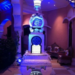 اوبيرا-كيك الزفاف-مدينة الكويت-6