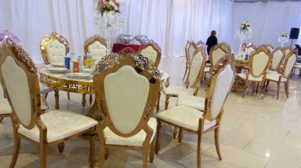 مطعم نافونا - بوفيه مفتوح وضيافة - أبوظبي