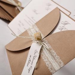 القلم الذهبي لبطاقات الزفاف-دعوة زواج-المنامة-3