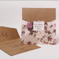 القلم الذهبي لبطاقات الزفاف-دعوة زواج-المنامة-5