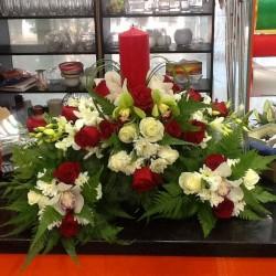 بامبينو فلاورز-زهور الزفاف-دبي-4
