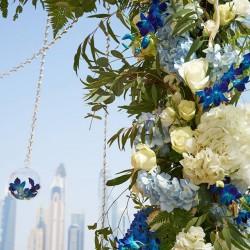 بلوزوم تريي-زهور الزفاف-دبي-1