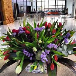 بلوزوم تريي-زهور الزفاف-دبي-4