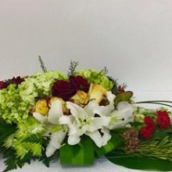 كالاليلي للزهور-زهور الزفاف-أبوظبي-6