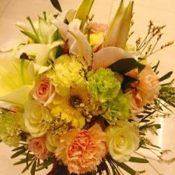 كالاليلي للزهور-زهور الزفاف-أبوظبي-5