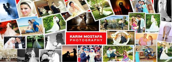 كريم مصطفى - التصوير الفوتوغرافي والفيديو - القاهرة