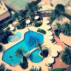 فندق ومنتجع بلو راديسون ديبلومات-الفنادق-المنامة-3