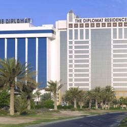 فندق ومنتجع بلو راديسون ديبلومات-الفنادق-المنامة-2