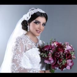 أميراتي -فستان الزفاف-مدينة الكويت-3