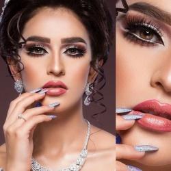 صالون چيري بلوسم للتجميل -الشعر والمكياج-المنامة-1