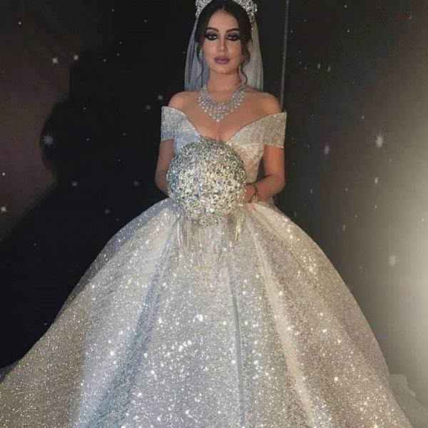 بالماس بوتيك  - فستان الزفاف - مسقط