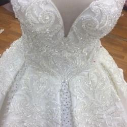 بالماس بوتيك -فستان الزفاف-مسقط-4