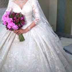 بالماس بوتيك -فستان الزفاف-مسقط-2