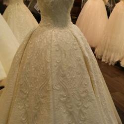 بالماس بوتيك -فستان الزفاف-مسقط-5