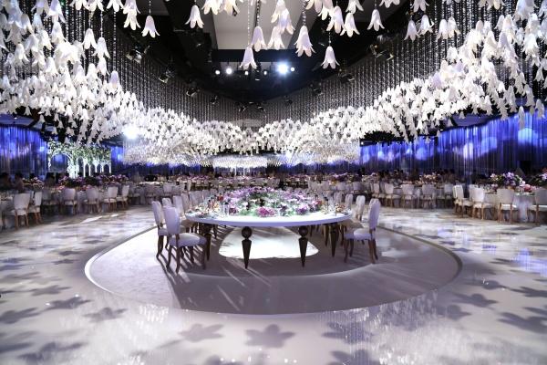 مركز الجواهر للمناسبات والمؤتمرات - قصور الافراح - الشارقة