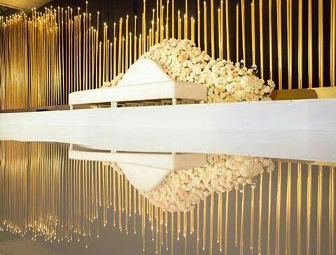 شركة سور للحفلات - كوش وتنسيق حفلات - الدوحة