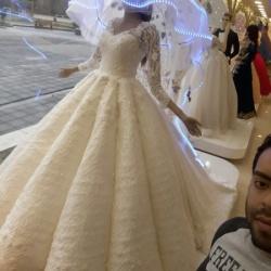 فساتين زفاف -فستان الزفاف-الدوحة-6