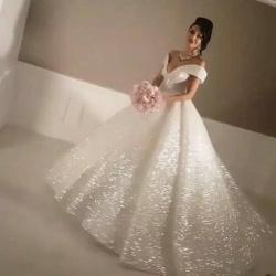 فساتين زفاف -فستان الزفاف-الدوحة-2