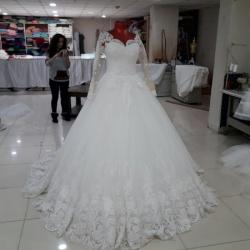 فساتين زفاف -فستان الزفاف-الدوحة-1
