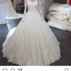 فساتين زفاف -فستان الزفاف-الدوحة-3