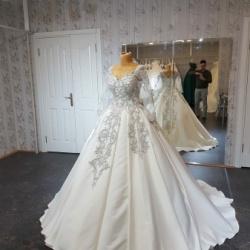 فساتين زفاف -فستان الزفاف-الدوحة-4