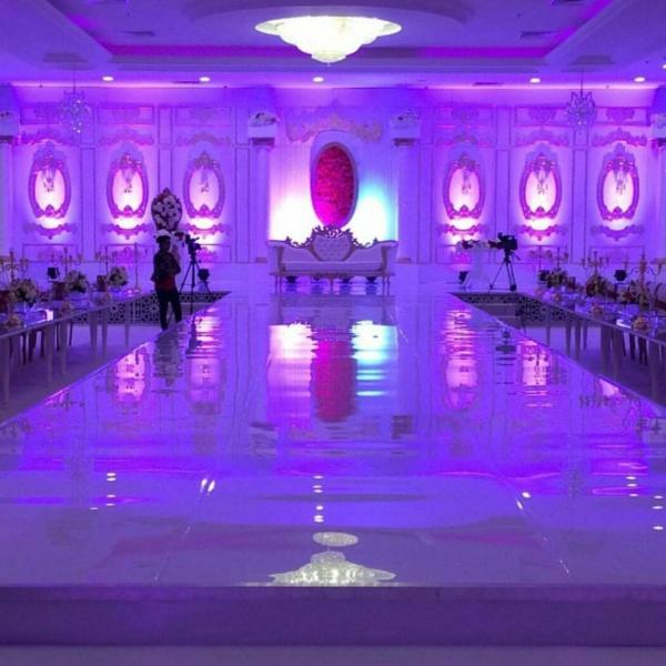 شركة مذهله لتنسيق الحفلات والافراح - كوش وتنسيق حفلات - الدوحة