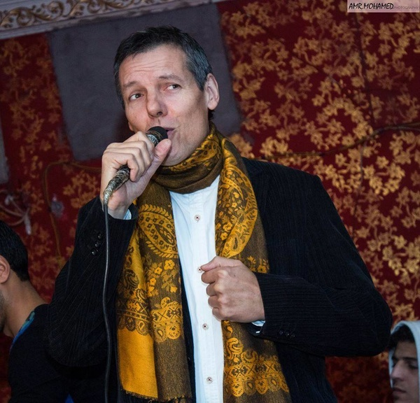 هابي ميكر - زفات و دي جي - القاهرة