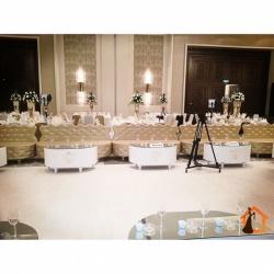 دار العروس لإدارة المناسبات وحفلات الزواج-كوش وتنسيق حفلات-المنامة-2
