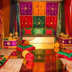 دار العروس لإدارة المناسبات وحفلات الزواج-كوش وتنسيق حفلات-المنامة-6